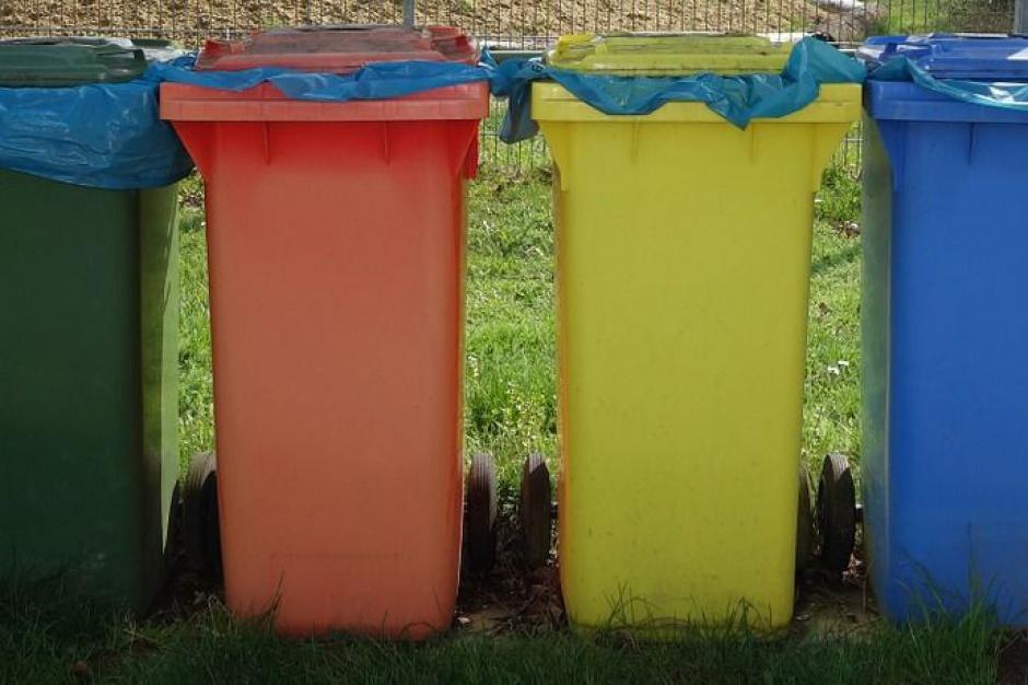 Poziom recyklingu w Polsce może być jak w Słowenii. Ministerstwo zmieni przepisy?
