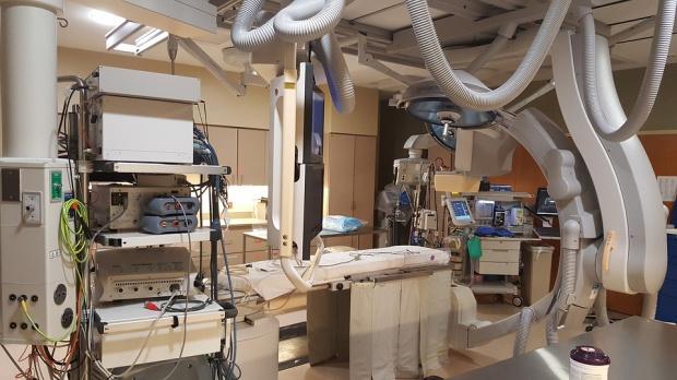 Restrukturyzacja szpitala w Radomiu niekorzystna dla pacjentów?