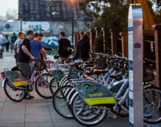 Sukces Radomskiego Roweru Miejskiego