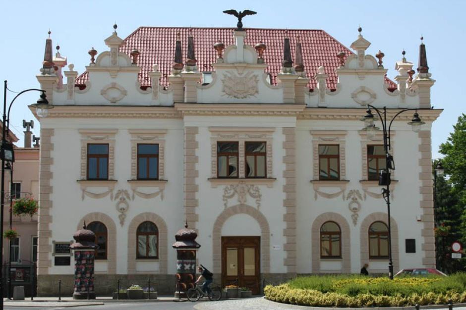 Rzeszów. Festiwal artystyczny państw Grupy Wyszehradzkiej i Ukrainy