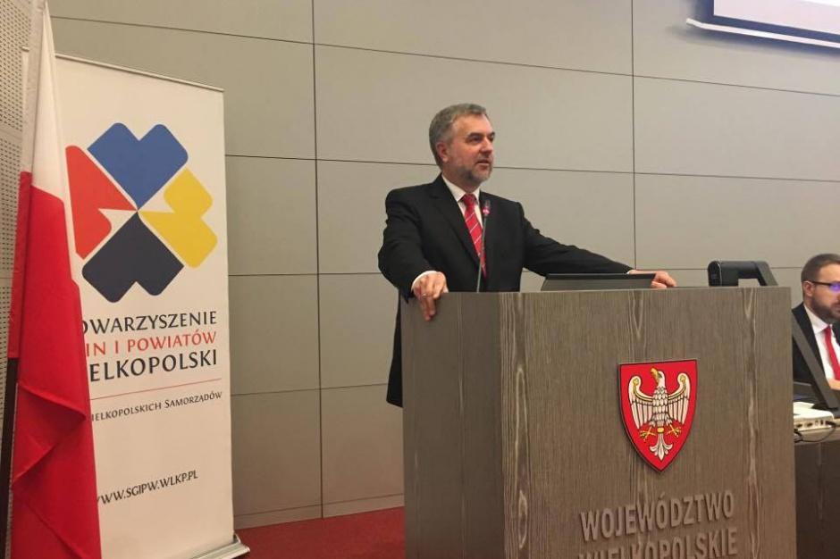 Wielkopolski Kongres Samorządowy przeciw kadencyjności i centralizacji władzy