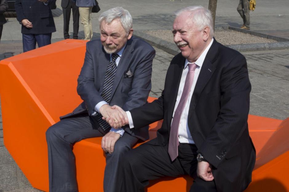 Kraków i Wiedeń nadal będą ze sobą współpracować