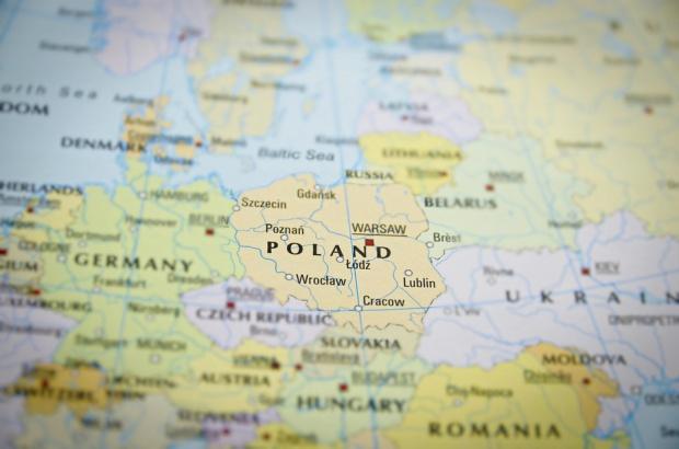PKB w regionach: Polskie województwa wśród najbiedniejszych w UE