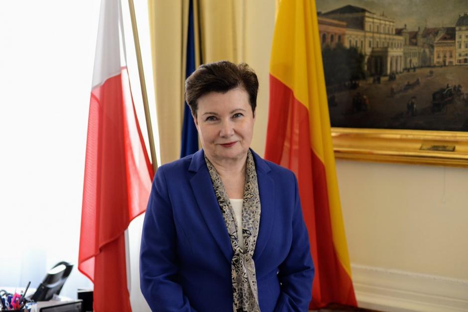 Hanna Gronkiewicz-Waltz: Komisja weryfikacyjna jest niekonstytucyjna