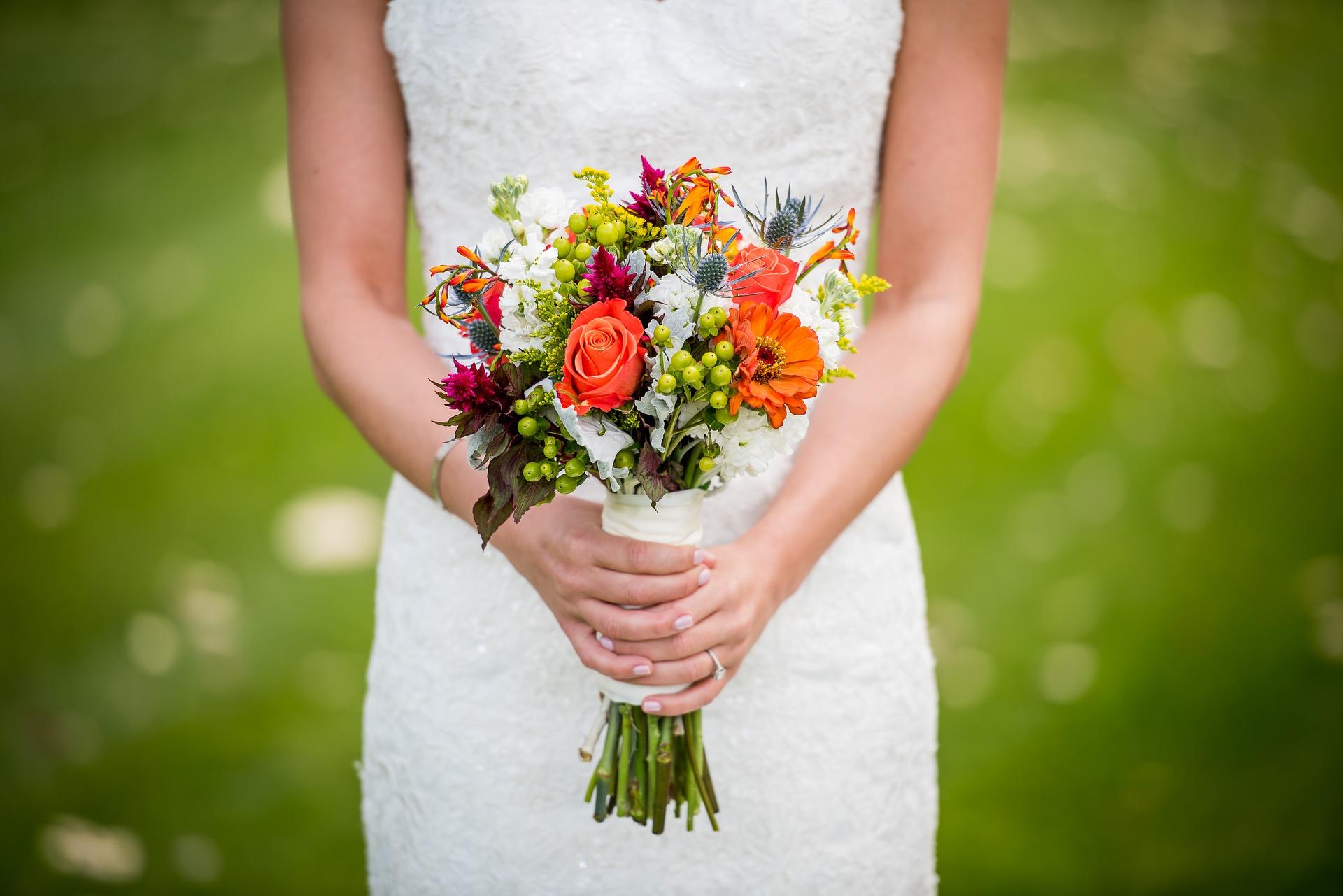 Mieszkańcy południowo-wschodnich regionów są bardziej skłonni do wstępowania w związki małżeńskie niż mieszkańcy części północno-zachodniej (fot.pixabay)