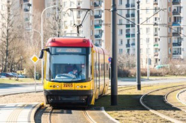 Warszawa. ZTM wdraża nowy system wspomagający zarządzanie pojazdami