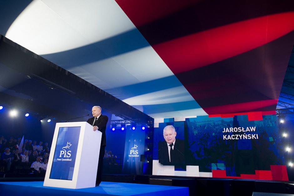 Sondaż: Czy PiS może wygrać wybory samorządowe?