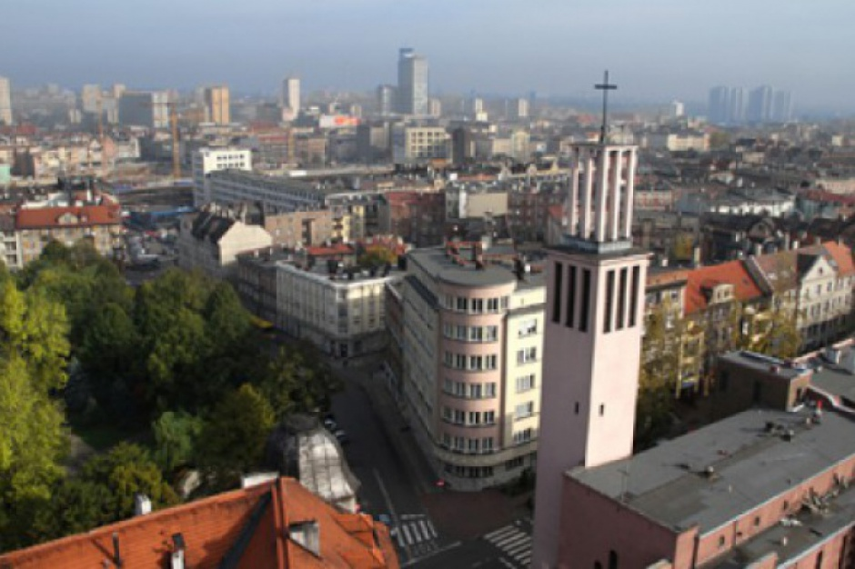 Śląskie: Samorządy z planem działań przy tworzeniu metropolii