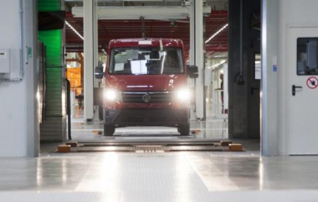 Wielkopolskie: W Gnieźnie otwarto piątą w Polsce fabrykę Kirchhoff Automotive