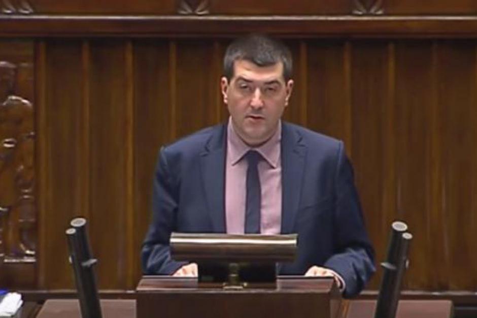 Ministerstwo Finansów: wywłaszczenia w celu zwrotu nieruchomości nie rozwiążą sprawy reprywatyzacji