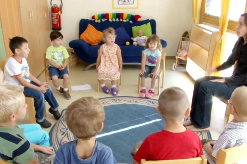 MEN: Opłaty za wychowanie przedszkolne nie dla 6-latków