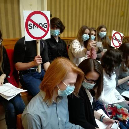 Uchwały antysmogowe w Polsce: gdzie i kiedy wejdą w życie?