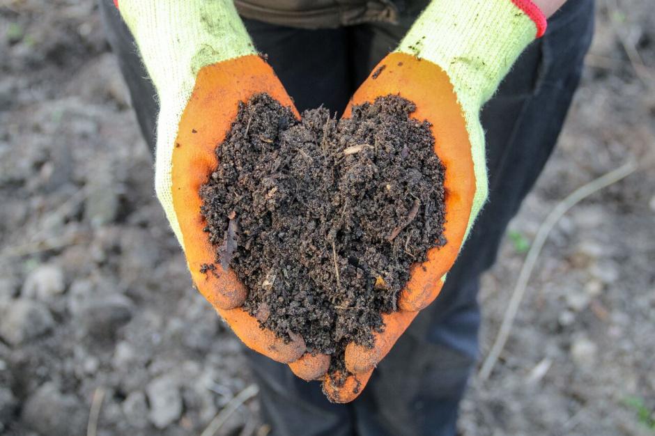 Odpady biodegradowalne: Cenna lekcja dla mieszkańców Chrzanowa