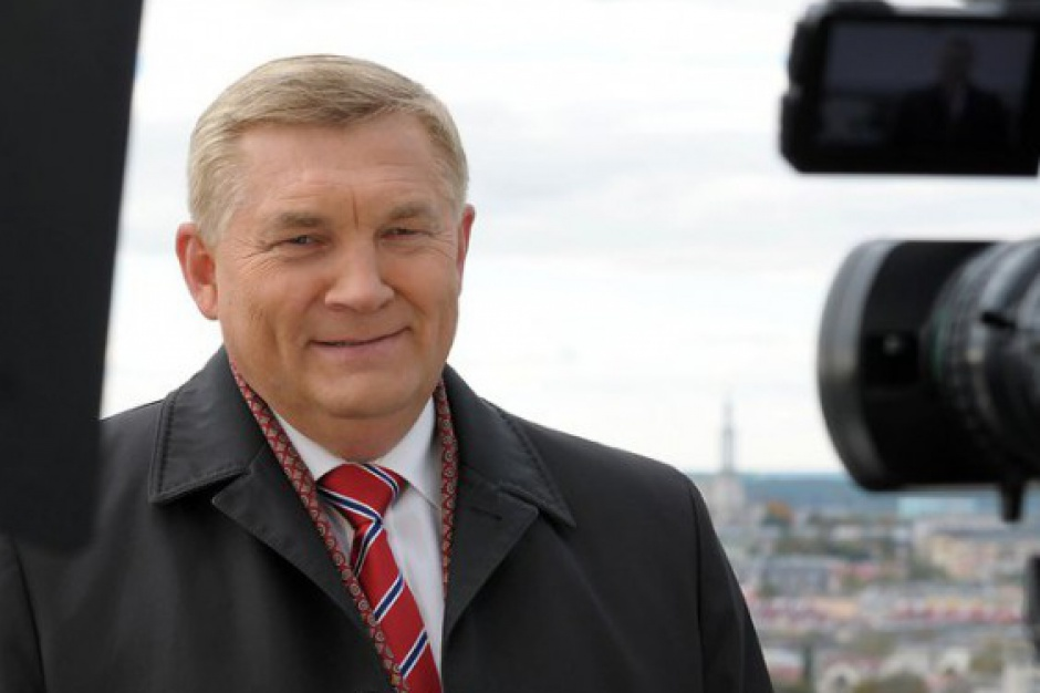 W Białymstoku odsłonięcie Krzyża Katyńskiego