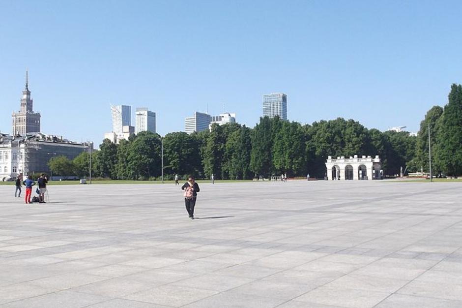 Obywatele RP organizują wiec w Warszawie
