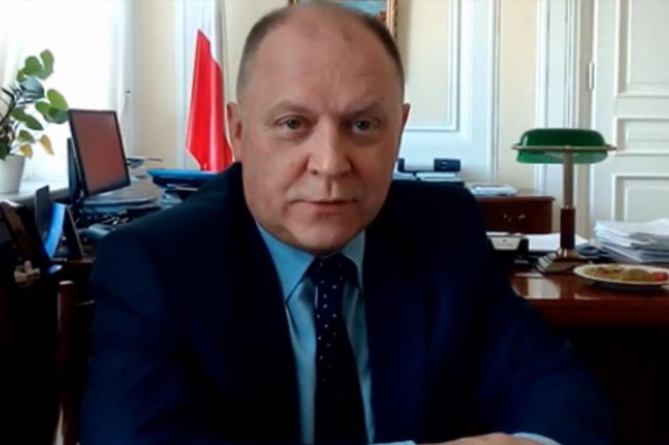Wojewoda mazowiecki: Ustawa o metropolii warszawskiej nie ogranicza niezależności gmin