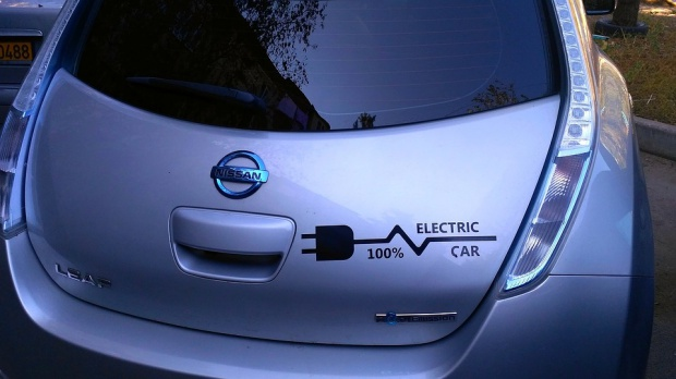 Elektryczne auta stają się popularne w Polsce. W tym roku zarejestrowano 160 takich pojazdów