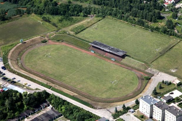 Bytom: Miasto przejęło kompleks sportowy od Kompani Węglowej