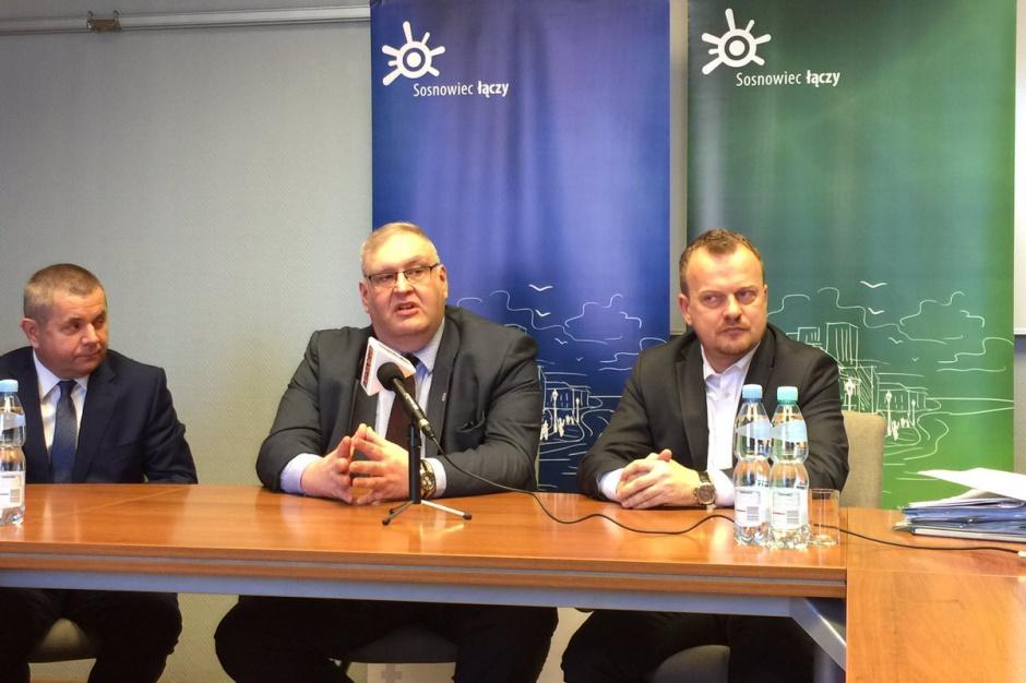 Sosnowiec: Prokuratura będzie miała nowy gmach, miasto oddało działkę w formie darowizny