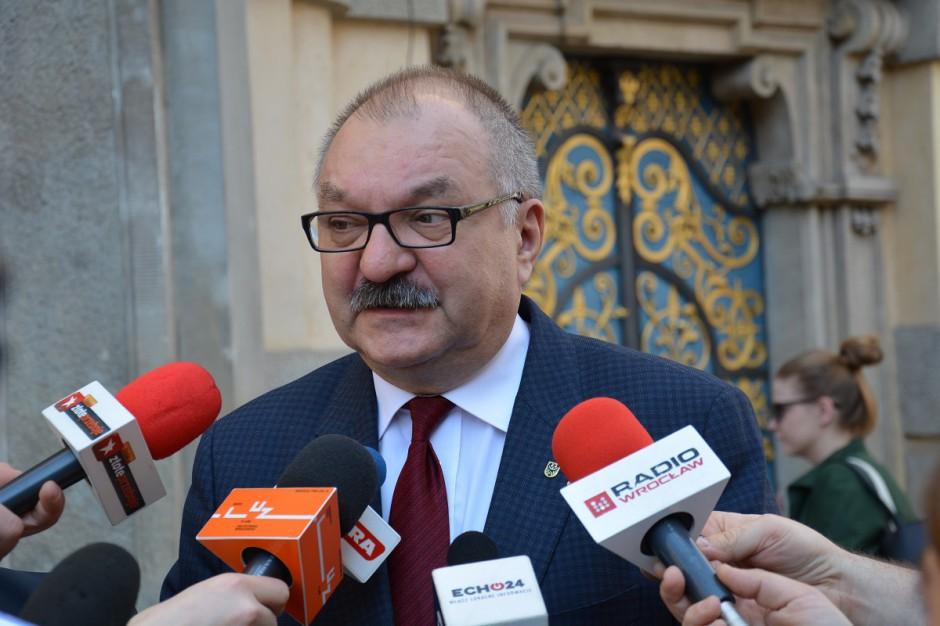 Dolnośląskie: Radni sejmiku uchwalili budżet województwa na 2020 r.