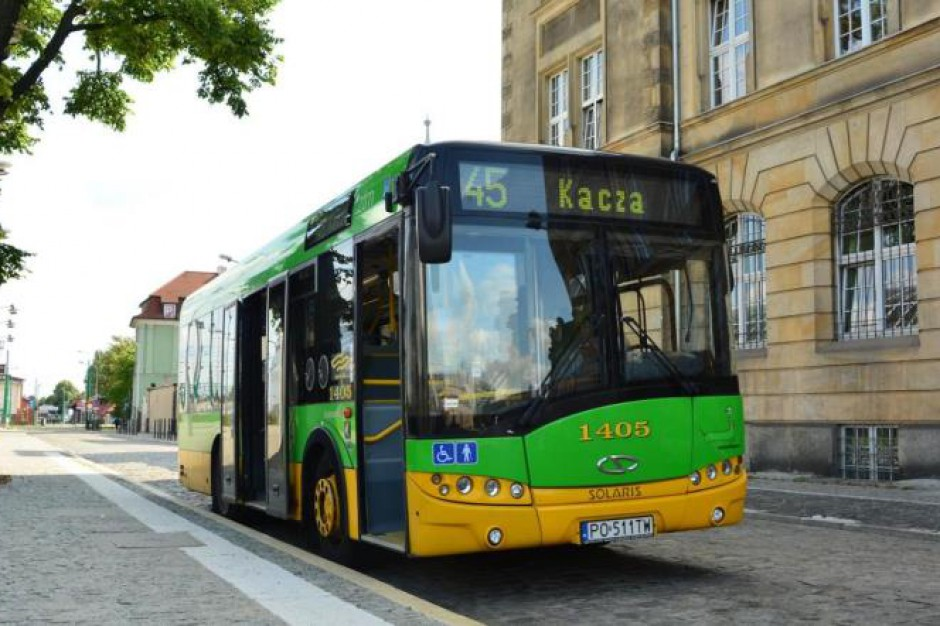 Kibice zniszczyli autobusy. MPK było jednak sprytne