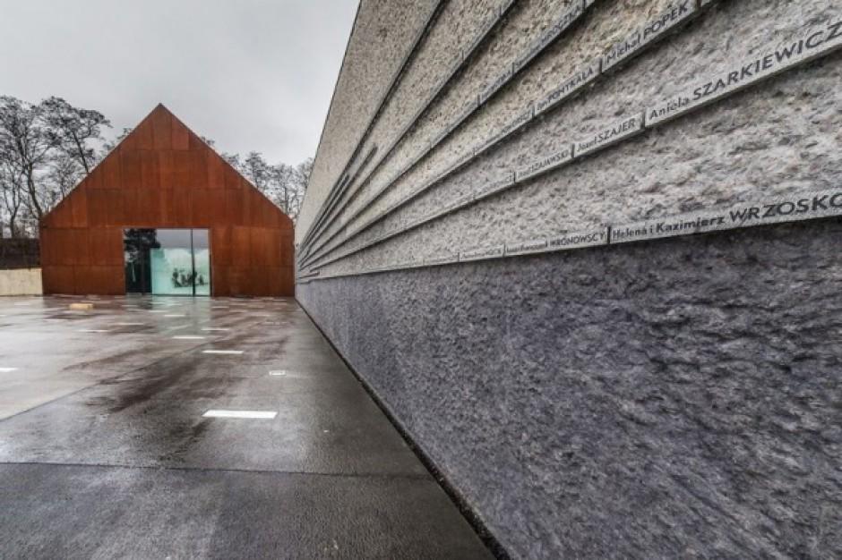 Muzeum Polaków Ratujących Żydów będzie współprowadzone przez resort kultury
