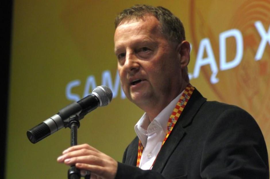 Robert Raczyński: Najwięcej samorządowców przyjdzie do nas z PiS-u