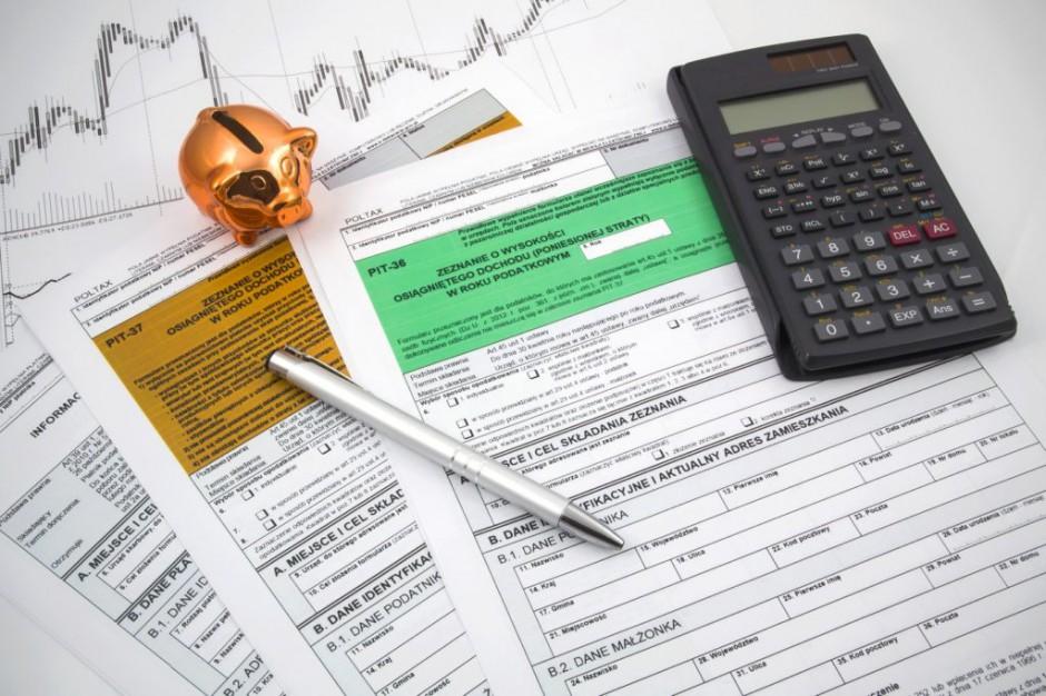 PIT, rozliczenie: Coraz mniej czasu na złożenie deklaracji podatkowej