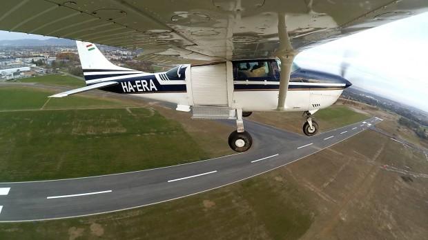 Z modernizacji skorzystają także małe samoloty komunikacji pasażerskiej (fot.mat.pras)