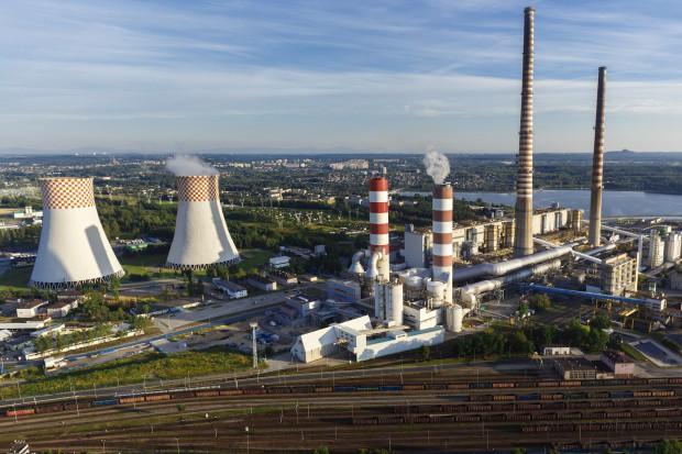 Toruń: Uruchomienie nowej elektrociepłowni EDF tuż-tuż