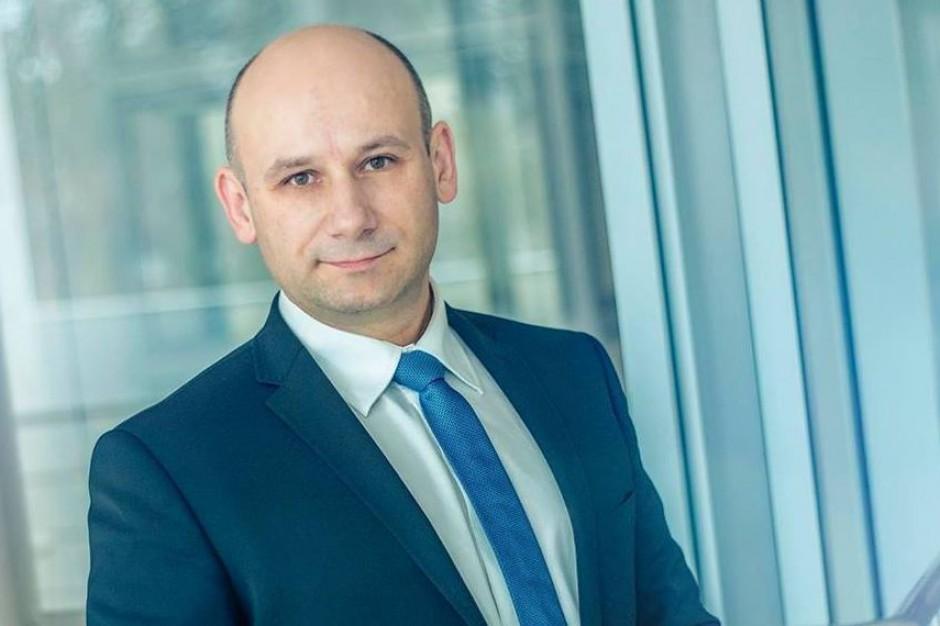 Marcin Witko, prezydent Tomaszowa Mazowieckiego (fot.youtube)