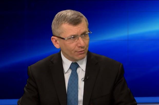 Krzysztof Kwiatkowski, prezes NIK (fot.:youtube.com)