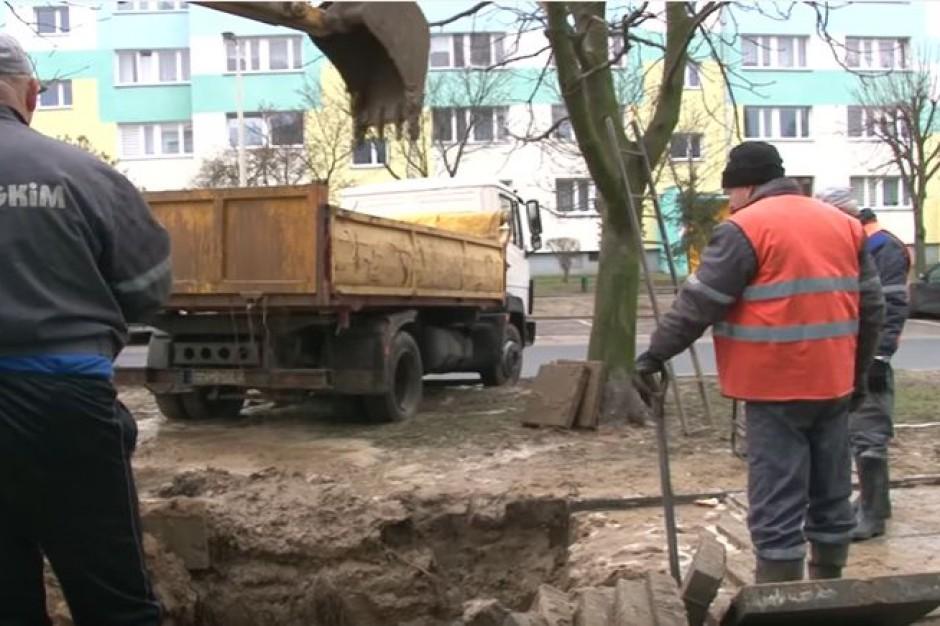 Mniej awarii, mniej wypadków, czyli wyzwania branży wodociągowo-kanalizacyjnej