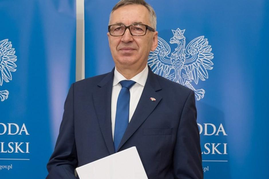 Stanisław Szwed: Urzędy pracy do reformy i pod nadzór administracji rządowej