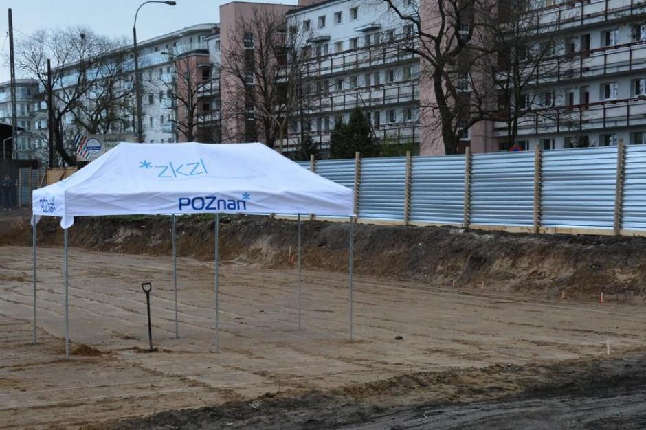 W Poznaniu powstają kolejne mieszkania komunalne