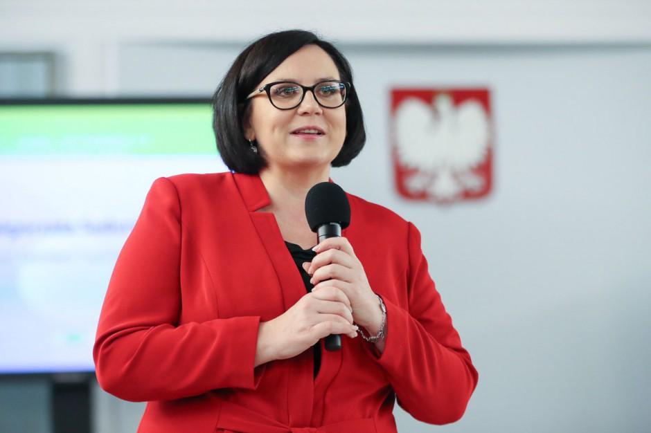 Dwa pomniki na Krakowskim Przedmieściu? PiS oczekuje większego zaangażowania prezydent Warszawy