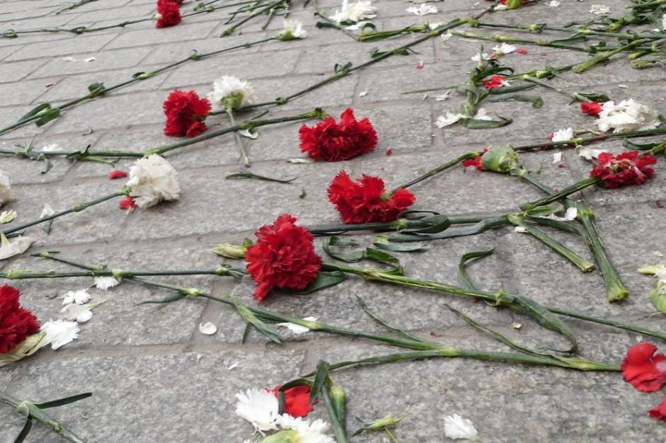 Grzegorz Schetyna: Lokalizacja pomnika smoleńskiego to decyzja władz Warszawy i rodzin ofiar