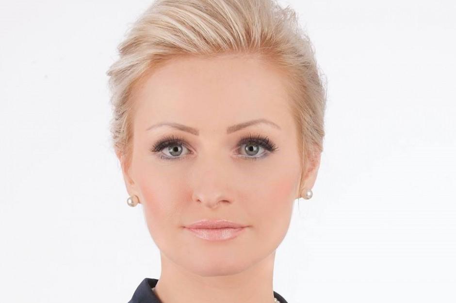 Agnieszka Kostempska nie jest już wiceprezesem WFOŚiGW w Katowicach