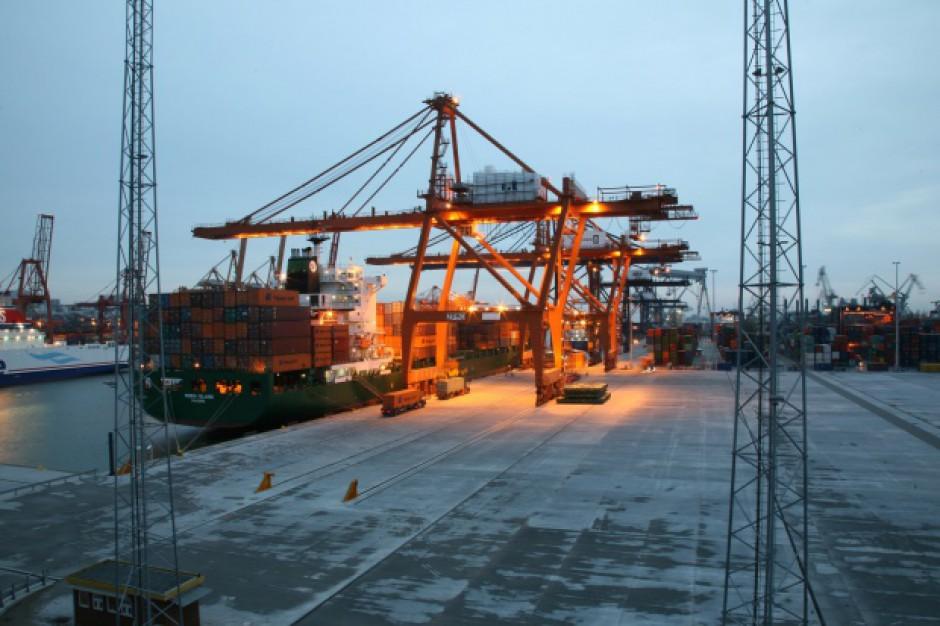 Ta inwestycja wzmocni pozycję gdyńskiego portu