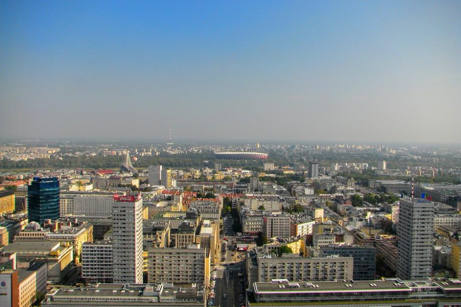 Warszawski ratusz: Komitet budowy pomników nie zwrócił się do nas z formalnym wnioskiem