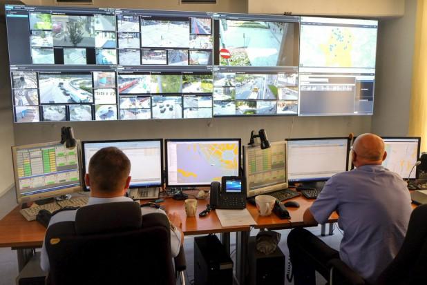 Katowice: Przybędzie 30 nowych kamer inteligentnego monitoringu