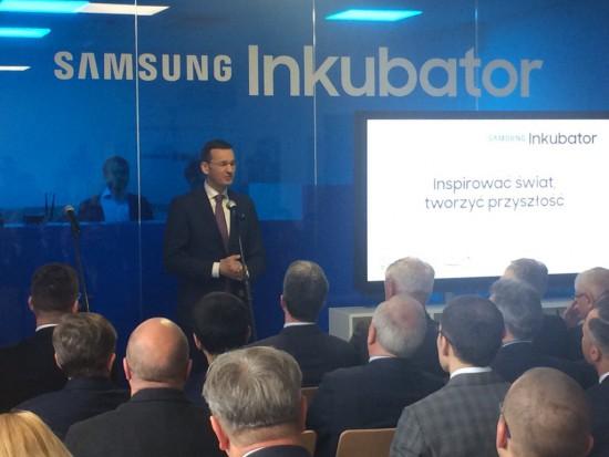 Rzeszów: Nowy inkubator ma rozruszać innowacje w Polsce Wschodniej