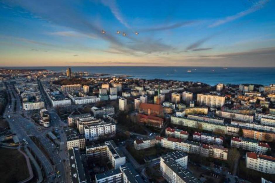 Konkurs na pracę dyplomową o Gdyni dla magistrów, doktorów i inżynierów