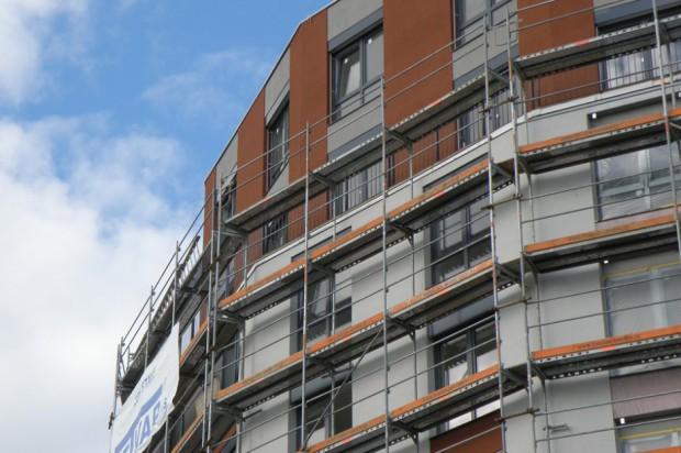 NFOŚiGW: 300 mln zł na termomodernizację dla wspólnot i spółdzielni mieszkaniowych