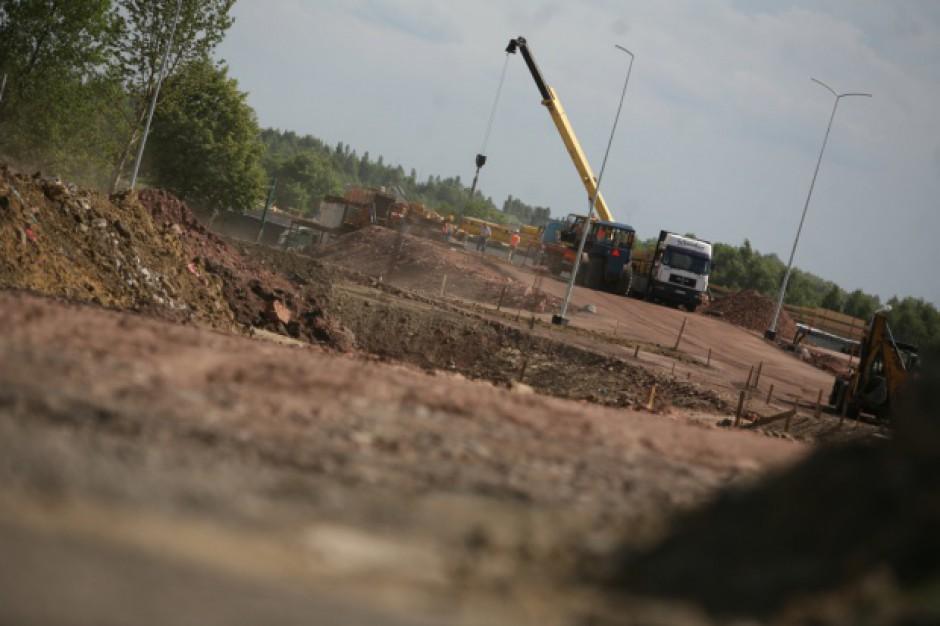 13 chętnych do budowy A2 do Mińska Mazowieckiego