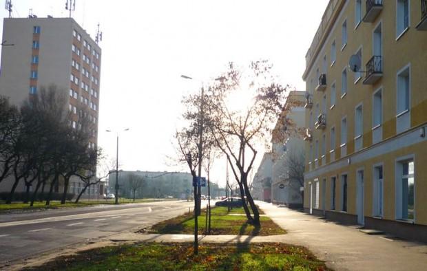 Bydgoszcz zbuduje nowe parkingi i chodniki