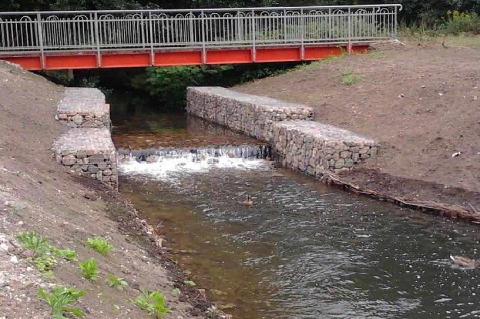 Gdańsk: 80 mln na zabezpieczenia przeciwpowodziowe