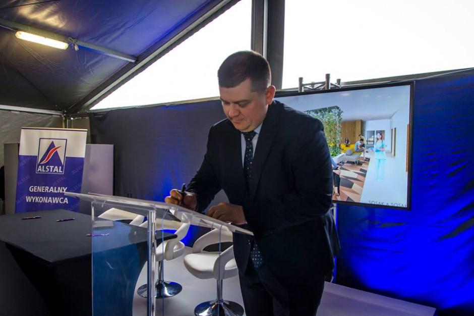 Radioterapia w Gorzowie. Prezydent nie kryje zadowolenia
