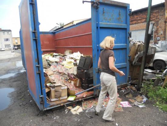 Punkty skupu w normach, jak PSZOK-i. To zmieni polską gospodarkę odpadami nie do poznania?