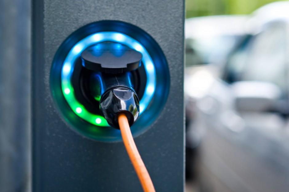 Kraków i inne miasta zyskają stacje do ładowania pojazdów elektrycznych